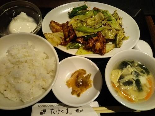 20190228 回鍋肉定食.jpg